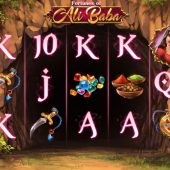 fortunes of ali baba slot game