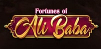 Cover art for Fortunes of Ali Baba slot