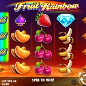fruit rainbow slot game