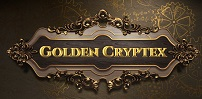 Cover art for Golden Cryptex slot