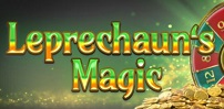 Cover art for Leprechaun's Magic slot