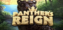 Cover art for Panther's Reign slot