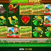 racetrack riches slot game