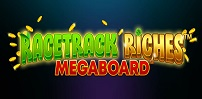 Cover art for Racetrack Riches slot