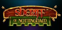 Cover art for Sheriff of Nottingham slot