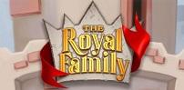 Cover art for The Royal Family slot