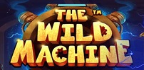 Cover art for The Wild Machine slot