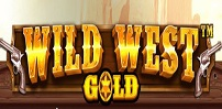 Cover art for Wild West Gold slot