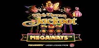 Cover art for Wish Upon a Jackpot Megaways slot