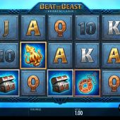 beat the beast kraken's lair slot game