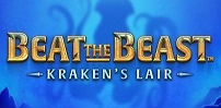 beat the beast kraken's lair slot logo