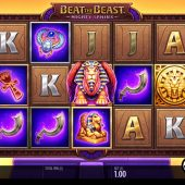 beat the beast slot game