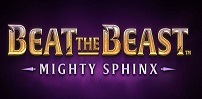 Cover art for Beat The Beast slot
