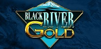 Cover art for Black River Gold slot