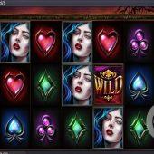 blood lust slot game