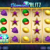 diamond blitz slot game