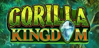 Cover art for Gorilla Kingdom slot