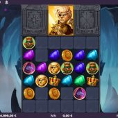 heroes hunt megaways slot game
