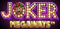 Cover art for Joker Megaways slot