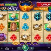 mega moolah absolootly mad slot game