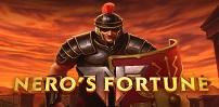 Cover art for Nero's Fortune slot