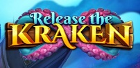 Cover art for Release The Kraken slot
