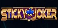 Cover art for Sticky Joker slot