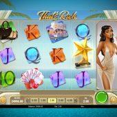 thats rich slot game