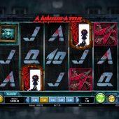 annihilator slot game