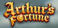 Cover art for Arthur's Fortune slot