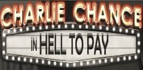 Cover art for Charlie Chance slot