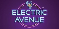 Cover art for Electric Avenue slot
