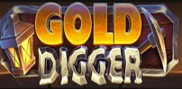 Cover art for Gold Digger slot