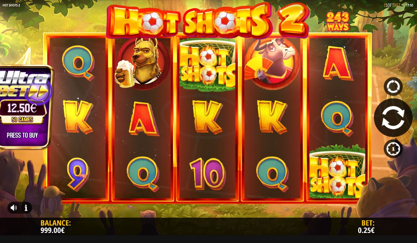 Sizzling Hot Free Games Play