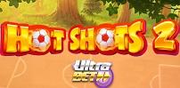 Cover art for Hot Shots 2 slot
