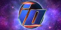 io slot logo