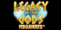 Cover art for Legacy of The Gods Megaways slot