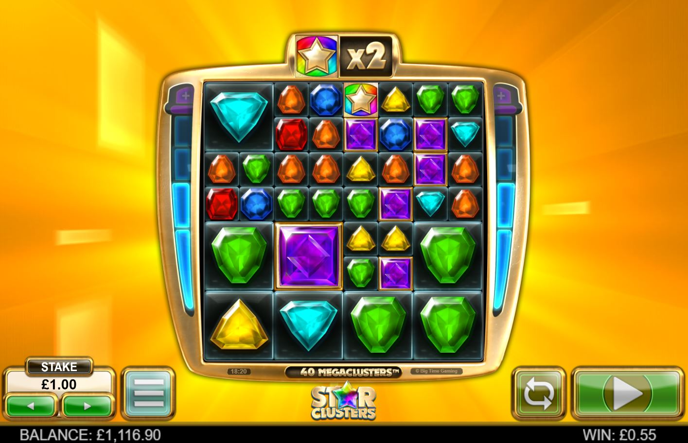 Star Slot Game
