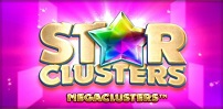 Cover art for Star Clusters slot