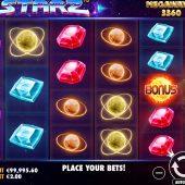 starz megaways slot game