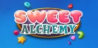 Cover art for Sweet Alchemy slot