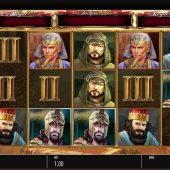 wonder of ages slot game