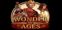 Cover art for Wonder of Ages slot
