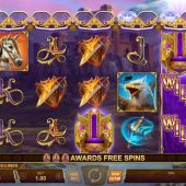 age of conquest slot game