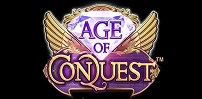 Cover art for Age of Conquest slot