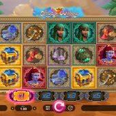 aliyas wishes slot game