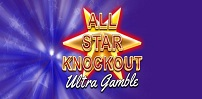Cover art for All Star Knockout Ultra Bonus slot