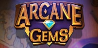 Cover art for Arcane Gems slot