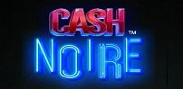 Cover art for Cash Noire slot