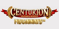 Cover art for Centurion Megaways slot
